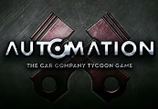 Automation – The Car Company Tycoon Game Steam Key