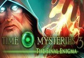 Time Mysteries: The Final Enigma Steam Key