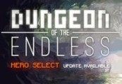 Dungeon of the Endless – Pixel Pack Steam Key