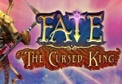 FATE: The Cursed King Steam Key