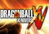 DRAGON BALL XENOVERSE RU VPN Required Steam Gift