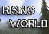 Rising World Steam Gift