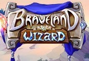Braveland Wizard Steam Key