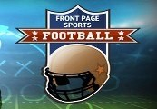 Front Page Sports Football Steam Key