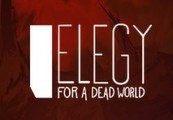 Elegy for a Dead World Steam Key