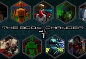 The Body Changer Steam Key