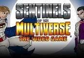 Sentinels of the Multiverse Steam Gift