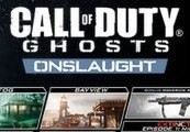 Call of Duty: Ghosts – Onslaught RU VPN Required Steam Gift