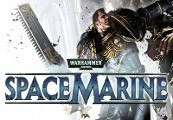 Warhammer 40,000: Space Marine – Legion of the Damned Armour Set Steam Key