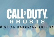 Call of Duty: Ghosts – Digital Hardened Edition Steam Key