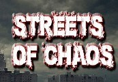 Streets of Chaos Steam Key