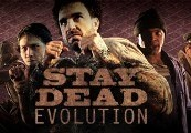 Stay Dead Evolution Steam Key