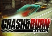 Crash And Burn Racing Steam Key