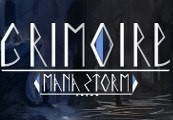 Grimoire: Manastorm Steam Key