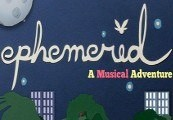 Ephemerid: A Musical Adventure Steam Key