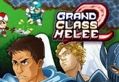 Grand Class Melee 2 Steam Key