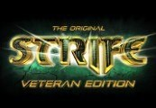 The Original Strife: Veteran Edition EU Steam Key