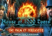House of 1000 Doors: The Palm of Zoroaster Collector's Edition Steam Key
