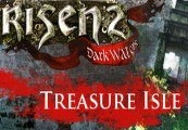 Risen 2 Dark Waters: Treasure Isle DLC