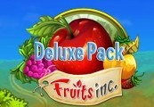 Fruits Inc. Deluxe Pack Steam Key