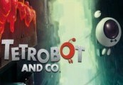 Tetrobot and Co. Steam Gift