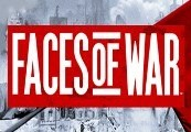 Faces of War Steam Key