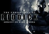 The Chronicles of Riddick: Assault on Dark Athena GOG CD Key