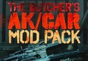 PAYDAY 2: The Butcher's AK/CAR Mod Pack Steam Gift
