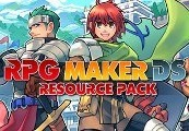 RPG Maker: DS Resource Pack Steam Key