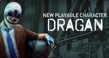 PAYDAY 2: Dragan Character Pack DLC Steam Key