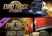 Euro Truck Simulator 2 Gold Bundle Steam Gift