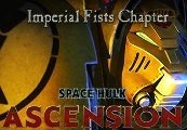 Space Hulk Ascension – Imperial Fists DLC Steam Key