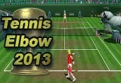 Tennis Elbow 2013 Steam Key