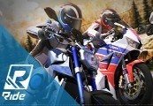 Ride Steam Key