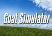 Goat Simulator Steam Key