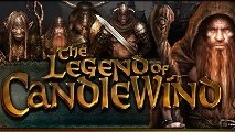 The Legend of Candlewind: Nights & Candles Steam Key