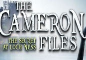 The Cameron Files: The Secret at Loch Ness Steam Key