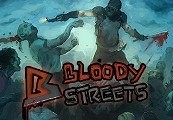 Bloody Streets Steam Key