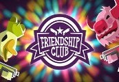 Friendship Club Steam Key