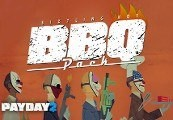 PAYDAY 2: The Butcher's BBQ Pack Steam Key