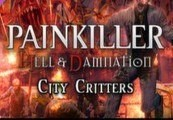 Painkiller Hell & Damnation The Clock Strikes Meat Night DLC Steam Key