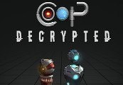CO-OP : Decrypted Steam Key