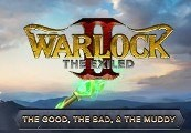Warlock 2: The Exiled – The Good, the Bad, & the Muddy Steam CD Key