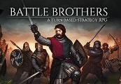 Battle Brothers Steam Gift