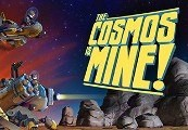 The Cosmos is MINE! Steam CD Key