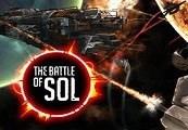 The Battle of Sol Steam CD Key