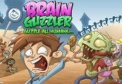 Brain Guzzler Steam CD Key