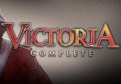 Victoria I Complete Steam Key