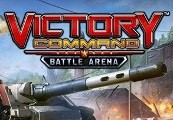 Victory Command – Early Access Premium Account (+50% XP and +50% Credits) Steam CD Key