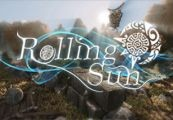 Rolling Sun Steam CD Key
